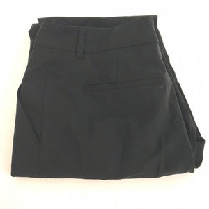 FENDI Women Trousers Virgin Wool Blend Pants NWT